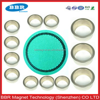 radiation ring magnet/ndfeb magnet