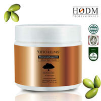 Keratin Care Hair Treatment Mask Wholesale Organic Ingredients to Increase Volume, hair Strength and Shine
