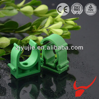 Sample Free Water Supply Systerm OEM Plastic Manufacturers ppr pipe clip