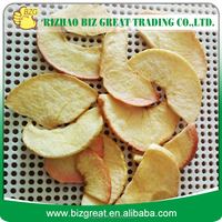 Best Quality Vacumm Fried VF Dried Apple Chips with Best Price