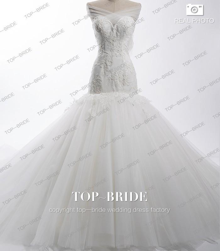 Wedding Dresses Brands Turkey 12