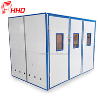 30000 eggs automatic egg incubator fully intelligent incubator controller for pigeon for sale HHD