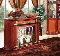 Luxury Bedroom Solid Wood Home commercial bar counter for sale