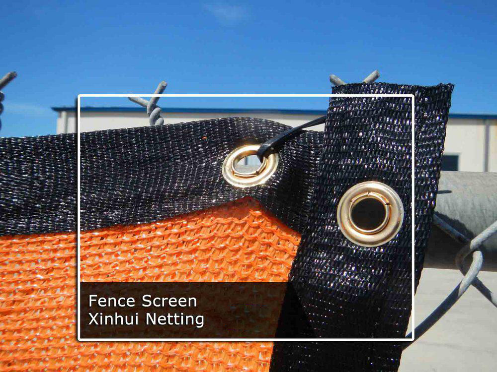 Plastic Garden fence privacy screen windscreen mesh