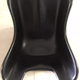 go kart spare parts white or black seat in common using hot on sale