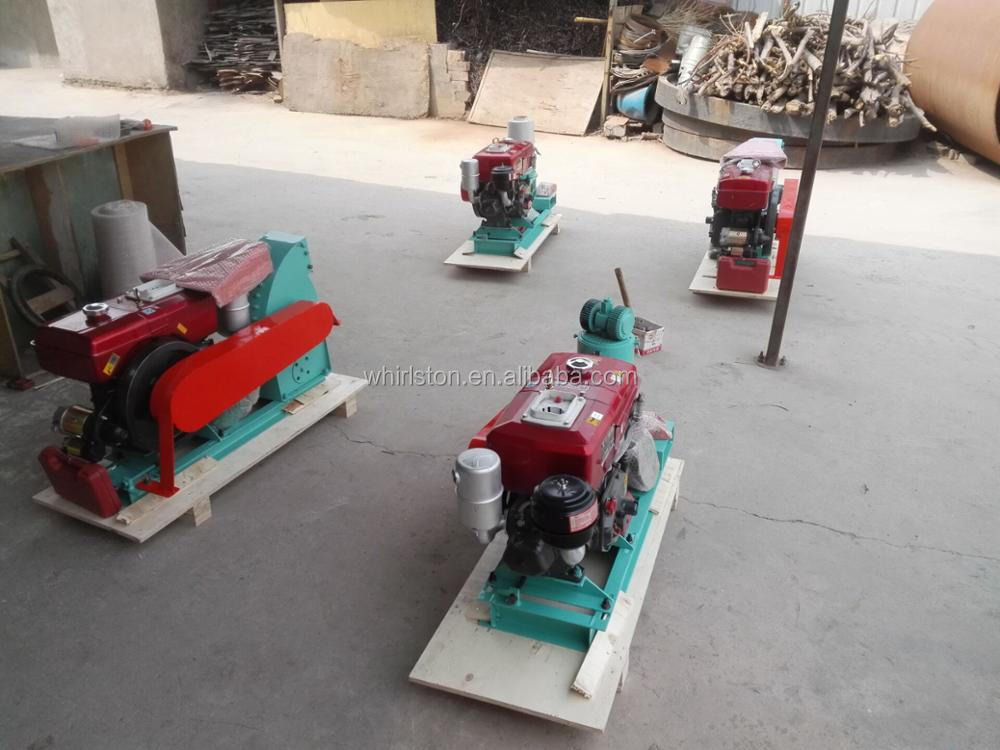small and medium capacity pig and other animal feed pellet machine