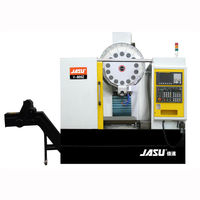 TAIWAN JASU V-600Z CNC Drilling Tapping Machining Center