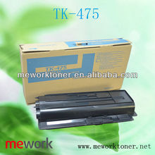 Brand New TK475 compatible toner for Kyocera MFP FS-6025/6025B/6030