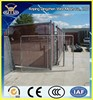 Galvanized chain link Fence Panels For Dog Kennel (Dog Cage)
