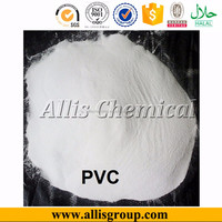 Factory supply CIQ test raw material white powder PVC S700
