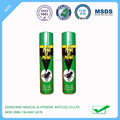 aerosol insecticide spray TAR O MAR insect killer