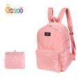 Encai Ultralight Travel Folding Backpack Durable Waterproof School Backpack