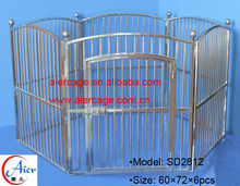 Best buys stainless steel cages dog kennel and runs