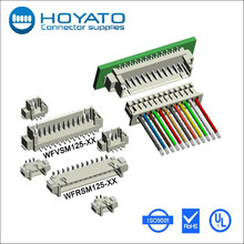 53398-1471 533981471 0533981471 1.25 mm straight smt 125 wafer connector 14p 14pin 14line, 1.25mm male plug header 14 pin p