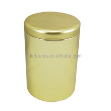 Waterproof Cigarette packaging tin can