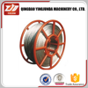 China wire rope 6*19 steel wire rope galvanized steel wire rope price