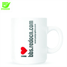 Best Selling 11OZ Cutomized Promotional Coffee Mug and Creative Ceramic Cup