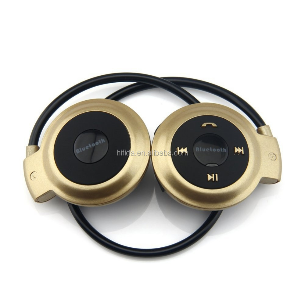 Hot New Products Great Sound Bluetooth Headset Mini503