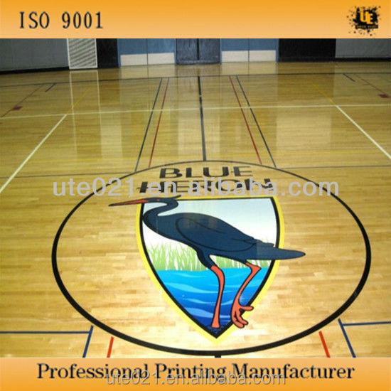 floor graphics stickers for indoor outdoor decoration