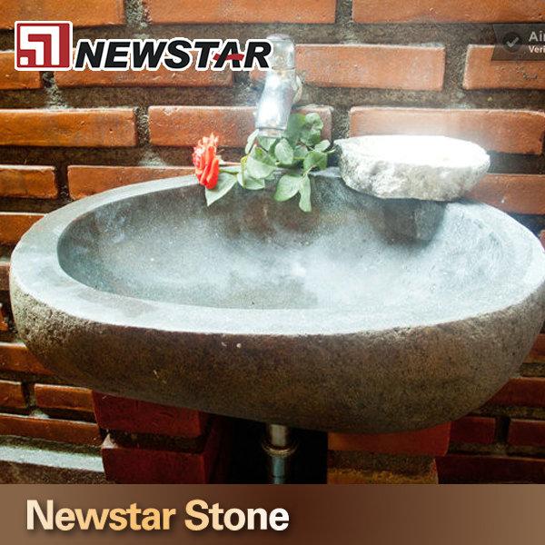 naturstein outdoor granit sp lbecken bad eitelkeiten. Black Bedroom Furniture Sets. Home Design Ideas