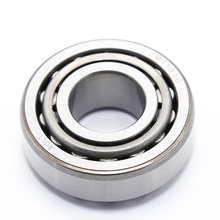 China Wholesale Inch Taper Roller Bearing Tapered Roller Bearing
