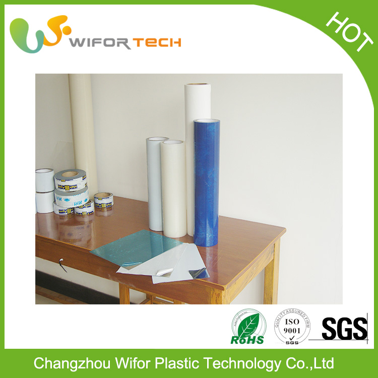 Lower Price Transparent Roll Cellophane Film