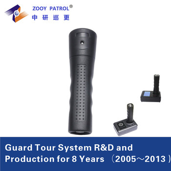 Waterproof Wireless Guad Tour System