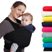 2016 Organic Cotton Classic Baby Sling Carrier Wrap