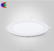 Round/square ultra silm 3w 4w 6w 9w 12w 15w 18w 20wLED panel light
