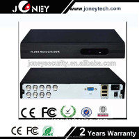 H 264 Standalone CCTV Camera 8 Channel HD Dvr with Realtime D1 Resolution