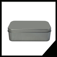 Empty Gift Box Candy Tin Box With High Quality