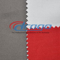 ASTM D6413 Proban Cotton Nylon Fire