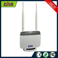 2km wifi range adsl2+ modem router support 3G 4G module