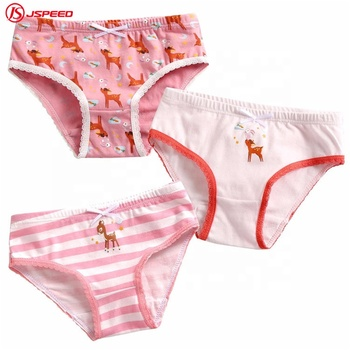 custom kids underwear