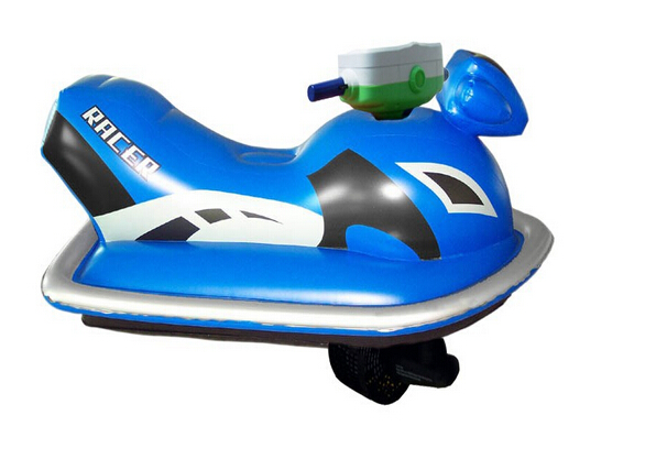 2015 Inflatable Motorized Jet Ski For Swimming Inflatable