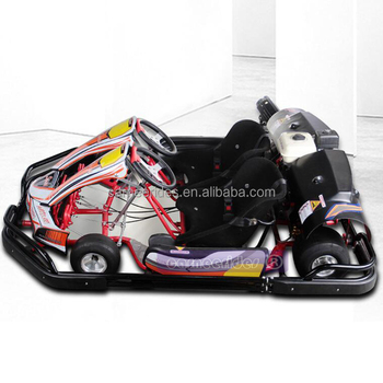 Outdoor 200CC Racing Go Karts Karting Cars Gas Off Road Go Kart