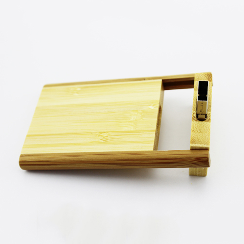 Cool Wood Credit Card USB Flash pen drives 4GB 8GB 16GB 32GB