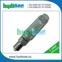 light metal halide