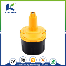 High Quality 2.4v power 36v 10ah electric bicycle battery pack for Dewalt power tool