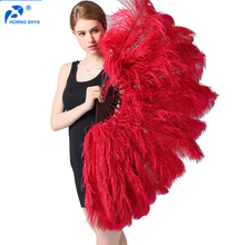 Buy white artificial ostrich drab colored centerpieces large boa bulk ostrich feathers