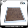 Hot sale movable portable dance floor for event