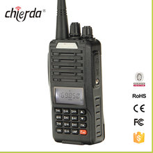 FM function long range compatible handheld walkie talkie specifications