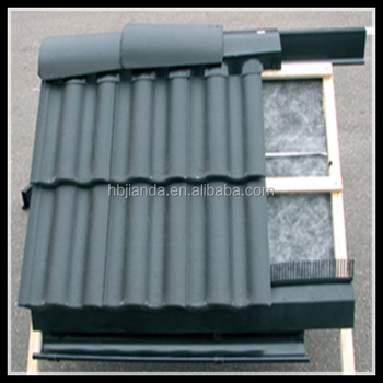 High Breathable waterproof Membrane for Pitched Roof Underlay