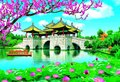 Scenery Wall Paper Picture/painting