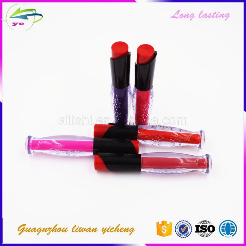 private label cosmetics famous brand lip gloss makeup products