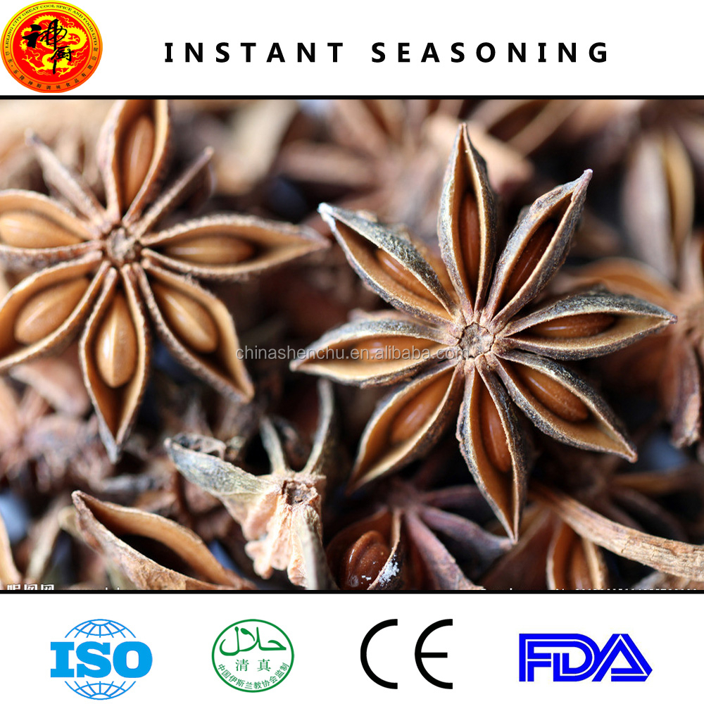 star aniseed wholesale