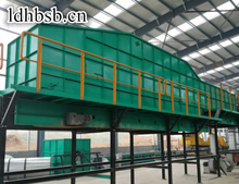 High-Tech City Waste MSW Municipal Solid Waste to Energy Power Recycling Plant For Hot Sale