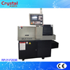 China swiss type cnc automatic lathe machine RPJY-F203E