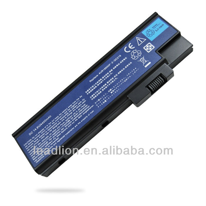 notebook /laptop Battery for Acer Aspire 5600 3660 7000 9400 series