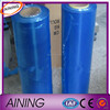 Blue Packaging Plastic Stretch Wrap Film